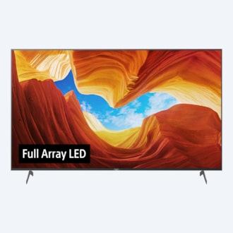 Слика од XH90 / XH92 | Full Array LED | 4K Ultra HD | Висок динамички опсег (HDR) | Паметен телевизор (Android TV)