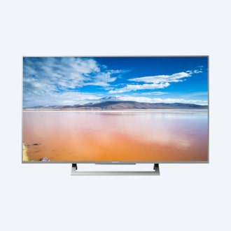 Слика од XD80 4K HDR со Android TV