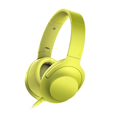 Слика од Слушалки MDR-100AAP h.ear on