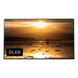 Слика од A1 4K HDR OLED телевизор со Acoustic Surface™