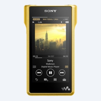 Слика од Walkman® WM1Z - Signature Series