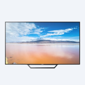 Слика од WD60 | LED | HD Ready/Full HD | Паметен телевизор