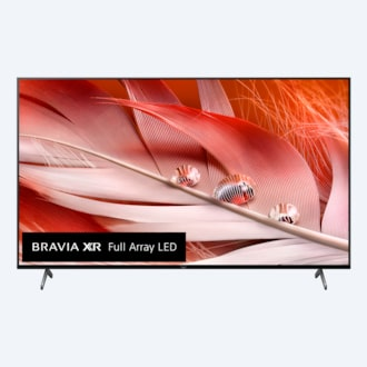 Слика од X90J | BRAVIA XR | Full Array LED | 4K Ultra HD | Висок динамички опсег (HDR) | Паметен телевизор (Google TV)