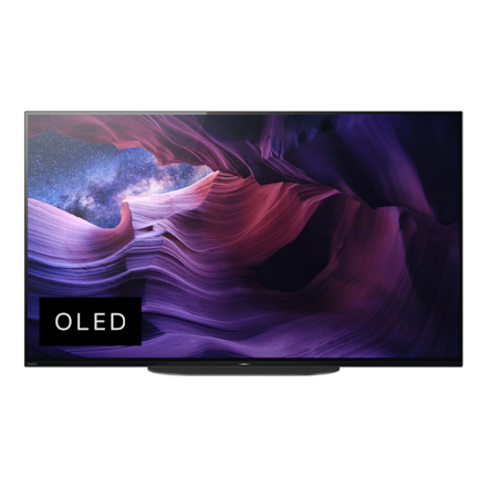 "Слика од A9 | MASTER Series | 48"" OLED 