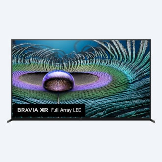 Слика од Z9J | BRAVIA XR | MASTER Series| Full Array LED | 8K | Висок динамички опсег (HDR) | Паметен телевизор (Google TV)