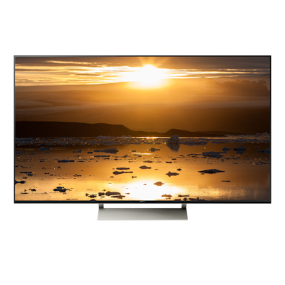 Слика од XE94 / XE93 4K HDR телевизор со Slim Backlight Drive+