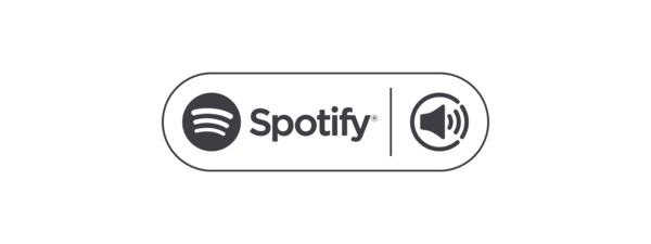 Лого за Spotify Connect™