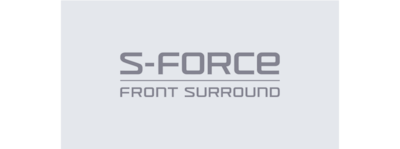 S-Force Front Surround звук
