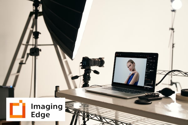 Софтверски пакет Imaging Edge