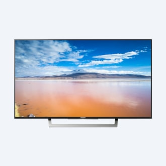 Слика од XD83 4K HDR со Android TV
