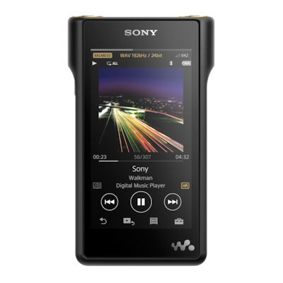 Слика од Walkman® WM1A - Signature Series