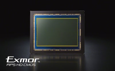 Exmor® APS HD CMOS сензор
